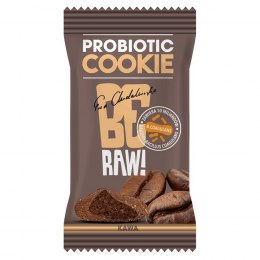 Probiotic Cookie - Kawa BeRaw, 20g