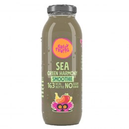Smoothie SEA Crazy Fruits, 250 ml